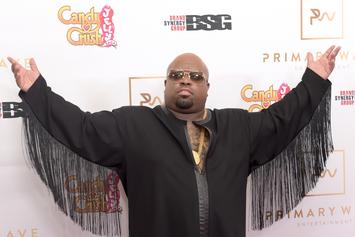 CeeLo Green Pays Homage To The Legendary Notorious B.I.G On Breakfast Club