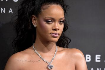Lollapalooza Colombia Forced To Cancel After Rihanna Reportedly Pulls Out