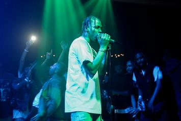 """Southside Says Travis Scott's """"Astroworld"""" Is """"Another Level Of Music"""""""