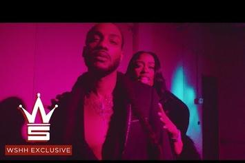 "Damar Jackson and Kash Doll Get Risky On ""No Protection"""