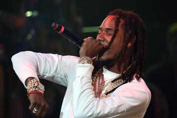 "Fetty Wap's High School Principal Suspended Over ""Wake Up"" Music Video"