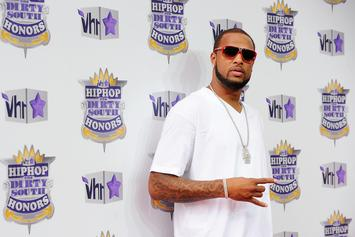 """Slim Thug Responds To Troy Ave Shooting Footage: """"This Not Belly!"""""""