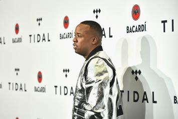 Yo Gotti Is Suing A Car Dealership For Crashing His Lamborghini