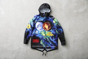 Supreme x Public Enemy x Undercover Collab Revealed
