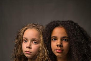 "Identical Twins, One Black & One White, Fascinate Researchers As ""Miracles"""