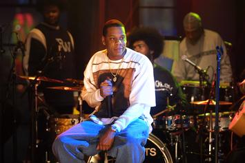 "MTV To Launch Hip Hop Competition Series, Bring Back ""Unplugged"" & ""Cribs"""