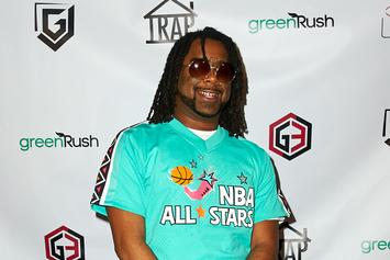 """03 Greedo Says 2Pac Was A """"B**ch Ass N***a"""""""
