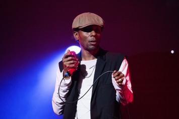 Yasiin Bey's Court Date In South Africa Delayed
