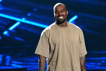 Tony Williams: Kanye West Saved Songs From TLOP Sessions For Next Project