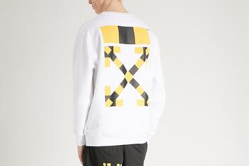 Off-White Debuts Boxing-Themed Lamyland Capsule Collection