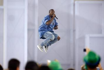 Kanye West Apologizes To Michael Jordan; Says Beef Was Aimed At Mark Parker