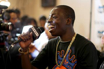 Bobby Shmurda's Trial Delayed Until May