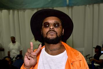 TDE CEO Previews New ScHoolboy Q Music On Instagram
