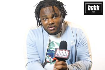 Tee Grizzley Breaks Down How To Set Goals, Blesses Us With Life Advice