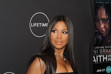 Toni Braxton Reportedly Owes The Government More Than $750k