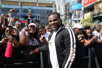 "Tee Grizzley Reveals ""Activated"" Release Date"