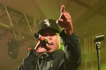 "Chance The Rapper Blasts Spike Lee Over ""Chi-Raq"""