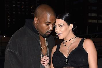 Kanye West Was Urged Against Dating White Women When He Was Young