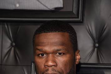 50 Cent Sues His Former Lawyers For $75 Million