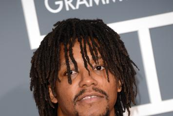 "Lupe Fiasco Seems To Be Working On A Sequel To ""The Cool"""