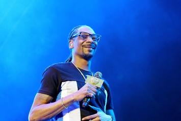 Snoop Dogg & Method Man's TBS Shows Each Renewed For Second Season