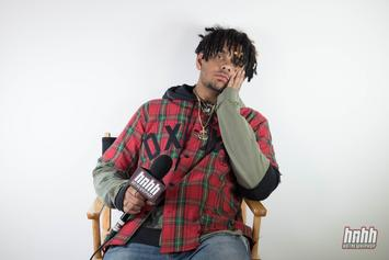Smokepurpp Confronted By Producer Beats By Saif At SXSW