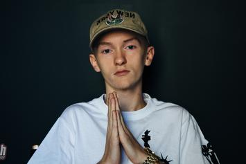 Slim Jesus Gets Cosign From Montana Of 300 - Collab On The Way