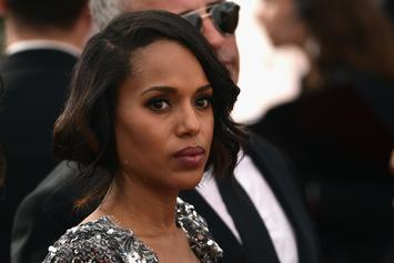 Kerry Washington, Taraji P. Henson & Mary J. Blige Star In Apple Music Ad