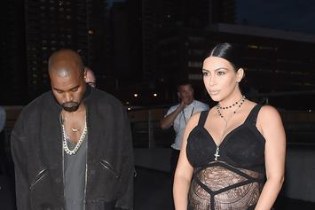 Kanye West, Nicki Minaj, Ciara & More Attend Givenchy Show At New York Fashion Week
