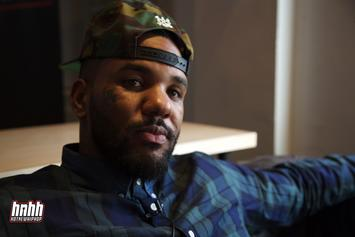 """Is The Game's """"Documentary 2"""" Pushed Back?"""