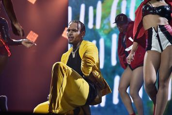 Chris Brown Reportedly Sets Strict Tour Rules In Advance Of Custody Hearing