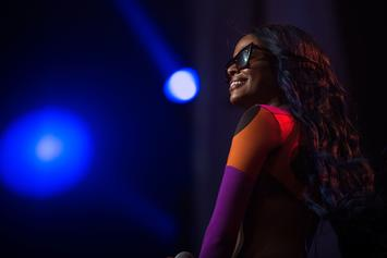 Azealia Banks Says Black Media Publications Have Damaged Her Brand