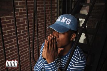 "Stream Mick Jenkins' ""Wave(s)"" LP A Week Early"