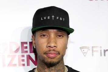 Tyga Says Eviction Lawsuit Is Fraudulent