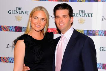 Donald Trump Jr. Reportedly Had An Affair With Aubrey O'Day