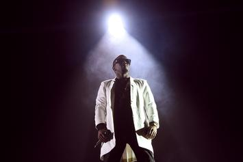 """Diddy Reportedly Preparing """"No Way Out 2"""" As His Final Album"""