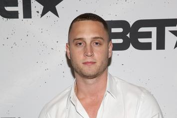 Tom Hanks' Rapper Son Chet Haze Defends His Use Of The N-Word