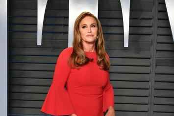 Caitlyn Jenner Shares Post-Op Pic Of Skin Removal On Nose; Said To Be Cancerous