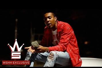 "G Herbo Drops Off ""Done For Me"" Video"