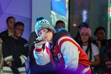 Lil Xan Responds To Father's Criticism Amid Tupac Drama