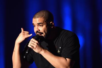 "Drake Hints At Remix To Fetty Wap's ""My Way"""