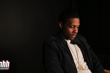 """Tracklist & Album Cover Revealed For Lil Durk's """"Remember My Name"""""""