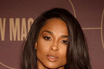 Ciara Opens Up About Breakup With Future