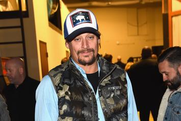 "Kid Rock Is Attacked By The ""Beyhive"" After His Comments On Beyonce"