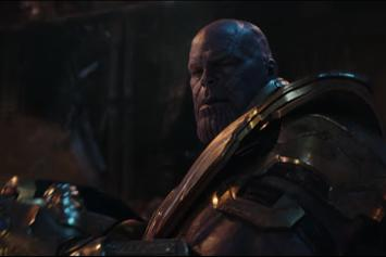 """Avengers: Infinity War"" Writers Reveal ""In Many Ways, It's Thanos' Movie"""
