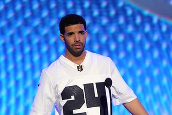 Jas Prince Seeking Further Compensation From Cash Money For Discovering Drake