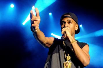 """Big Sean On """"Control"""" Not Making His Album: """"I Don't Fuck With Negative Shit"""""""