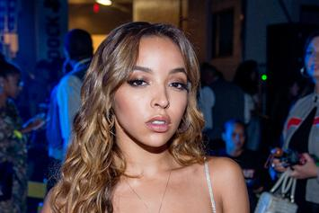 "Tinashe Announces ""Aquarius"" Tour"