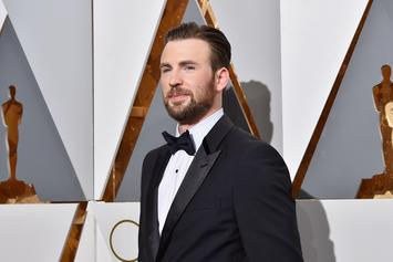 """Chris Evans Will Reportedly Ditch Captain America Role Following """"Avengers 4"""""""