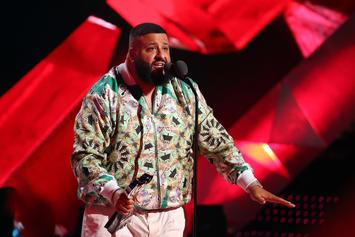 DJ Khaled Pursues Eminem Collaboration In What Would Be His Biggest Song Ever